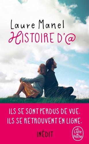 Histoire d'@ de Laure Manel Histoi10