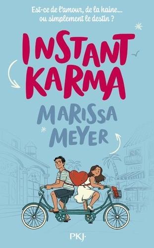 Instant Karma de Marissa Meyer Instan10