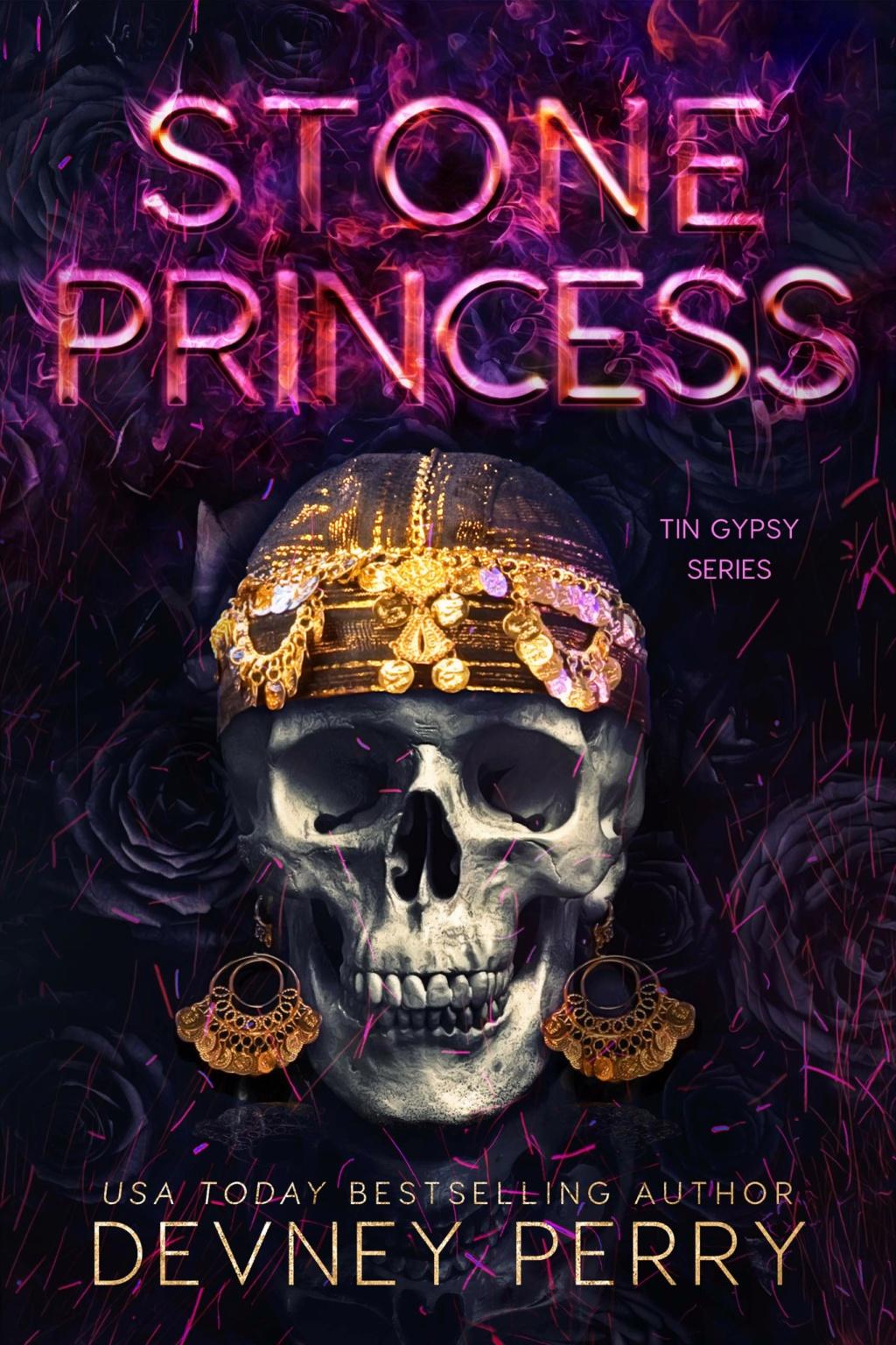 Tin Gypsy - Tome 3 : Stone Princess de Devney Perry Le-gyp10