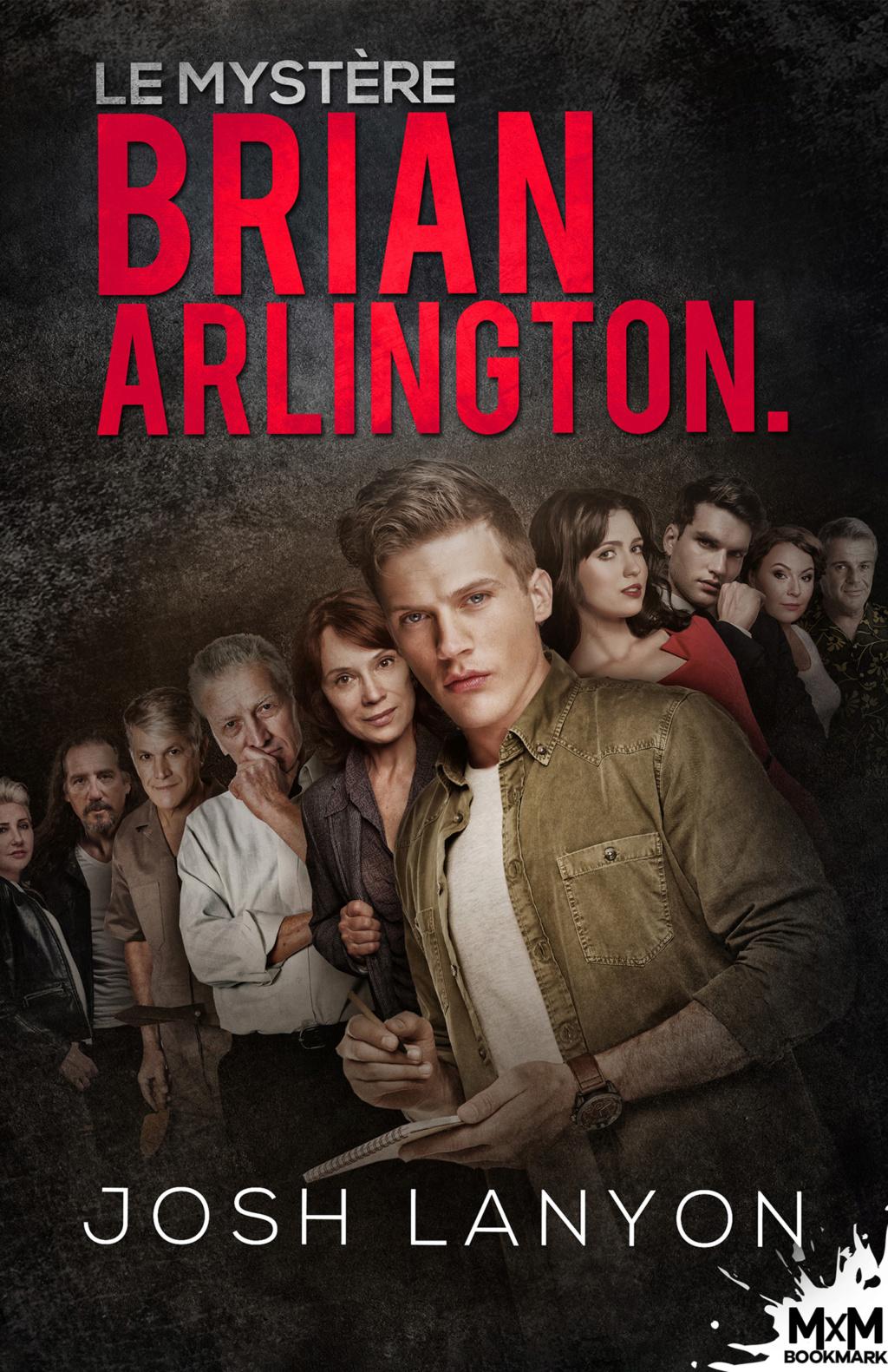 Le mystère Brian Arlington de Josh Lanyon Le-mys10