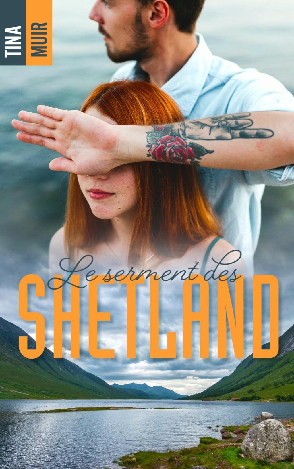 Le serment des Shetland de Tina Muir Le-ser10