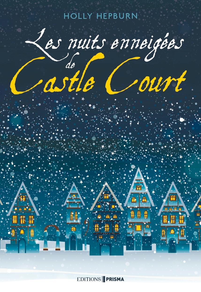 Les nuits enneigées de Castle Court de Holly Hepburn Les-nu10