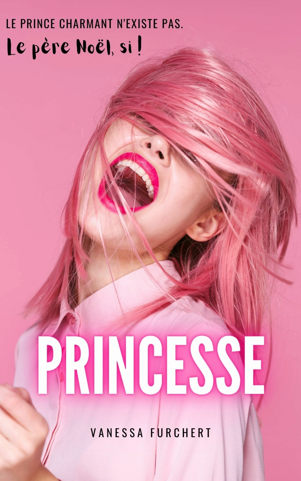 Princesse de Vanessa Furchert Prince10