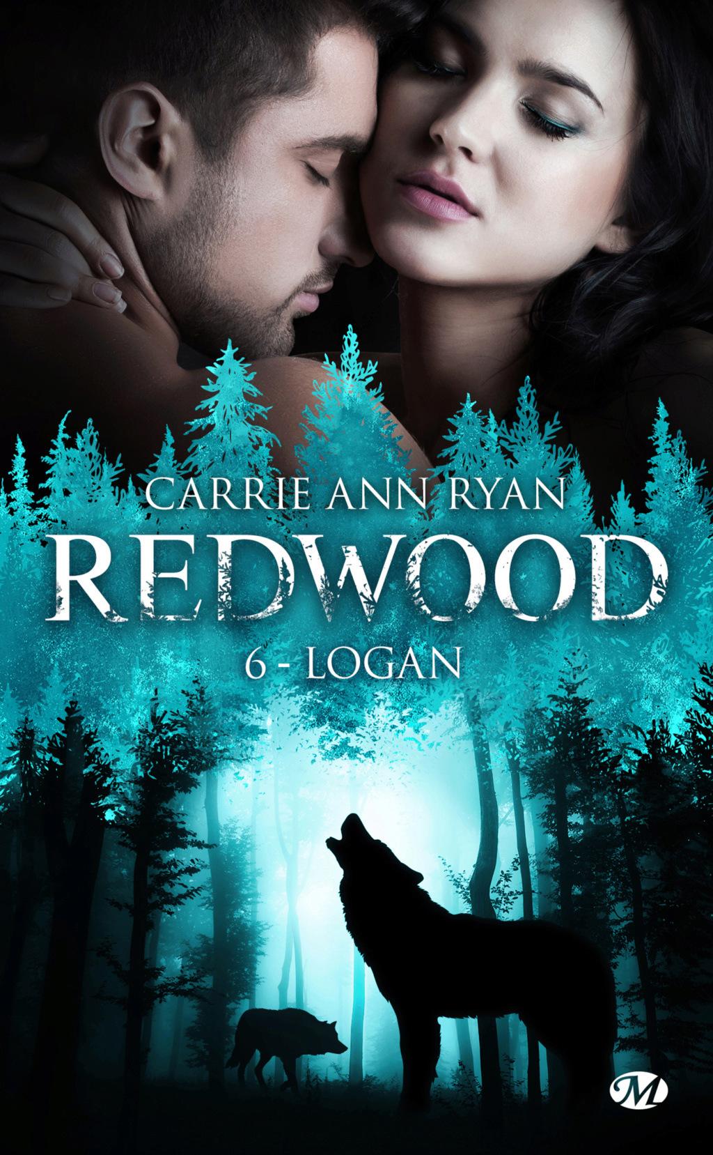 Redwood - Tome 6 : Logan de Carrie Ann Ryan Redwoo10