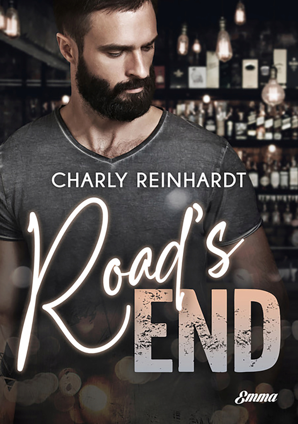 Road's End de Charly Reinhardt Road-s11