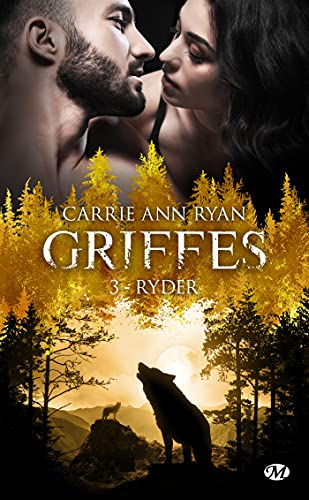 Les parutions en romance - Septembre 2021 Ryder_10
