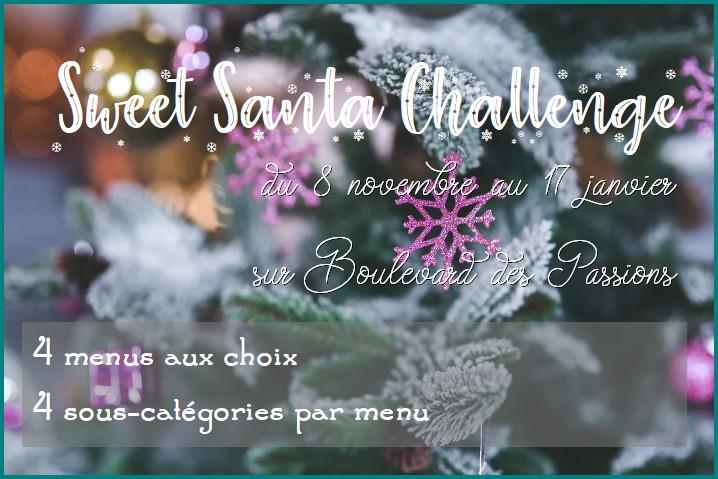 Sweet Santa Challenge Santaf10
