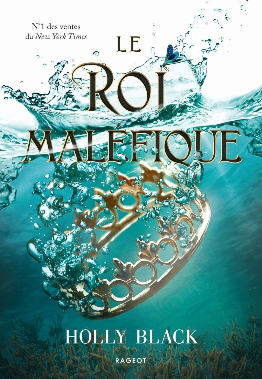The Folk of the Air - Tome 2 : Le Roi Maléfique de Holly Black The-fo14