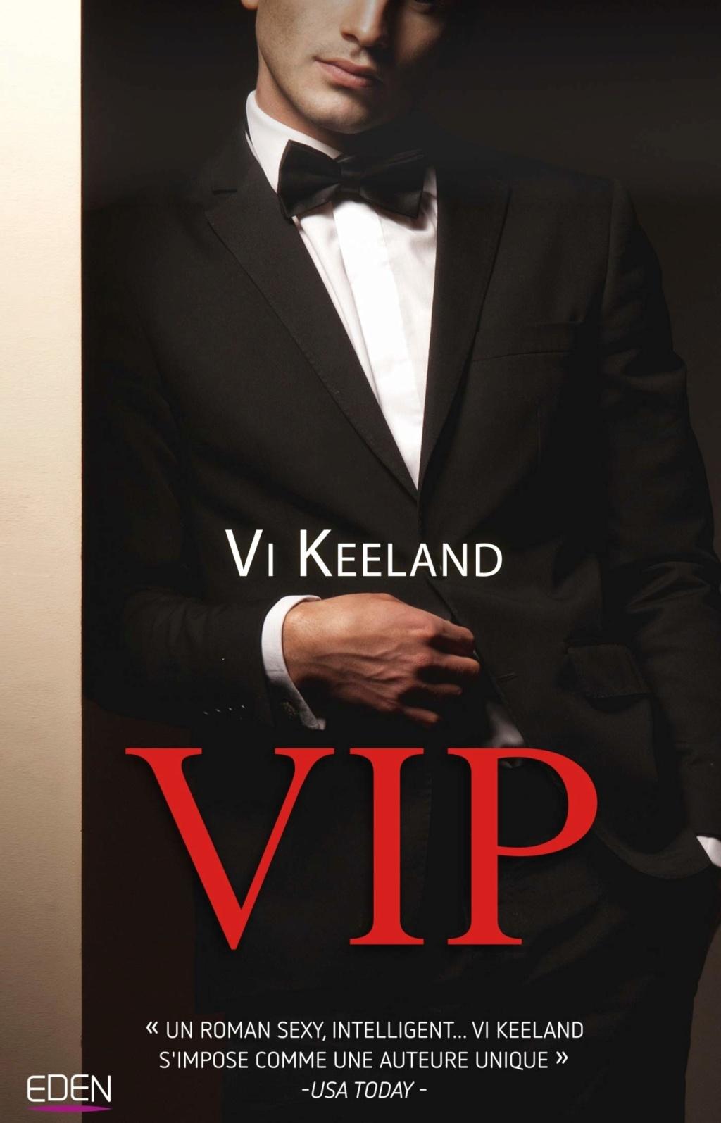 VIP de Vi Keeland Vip-1210