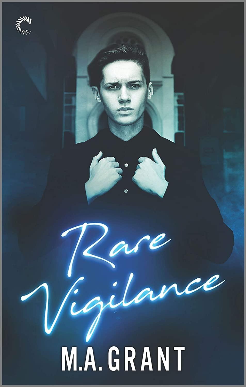 Whitethorn Agency - Tome 1 : Rare Vigilance de M.A. Grant Whitet10