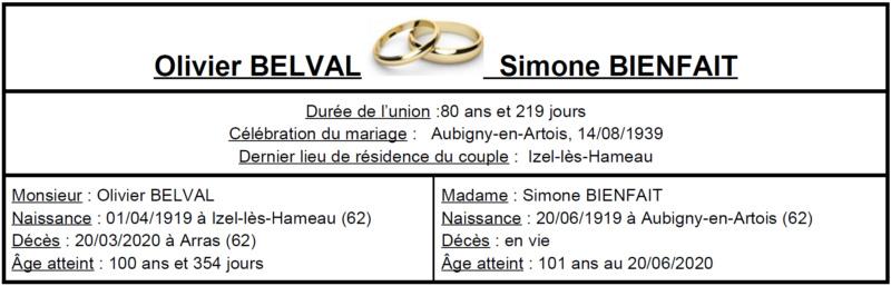 E- LES PLUS LONGS MARIAGES FRANÇAIS Image_78