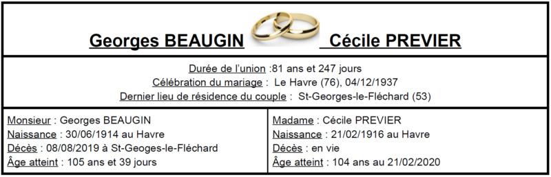 E- LES PLUS LONGS MARIAGES FRANÇAIS Image_80