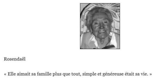 B- PRÉSENTATION DE FRATRIES DE CENTENAIRES - Page 6 Lucien10