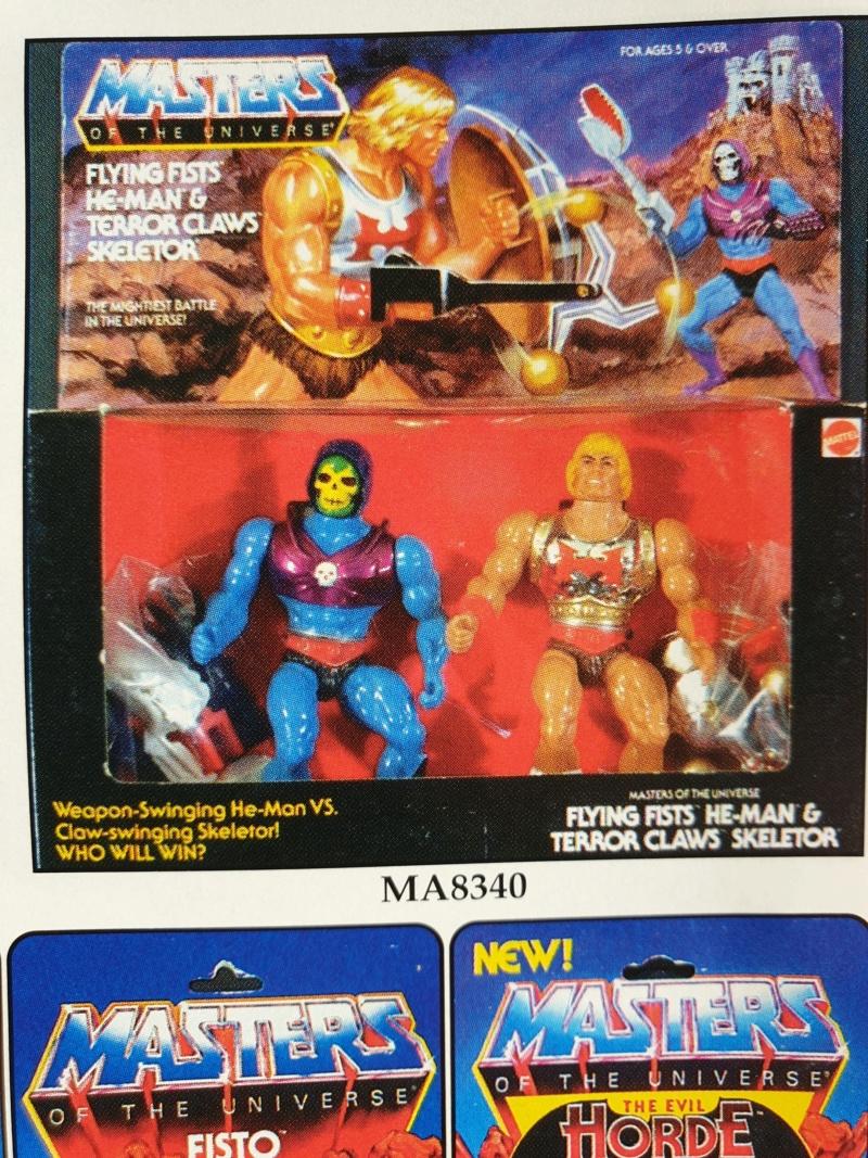 Les Maîtres de l'Univers (Musclor) - gamme de jouet VINTAGE - Page 3 20200204