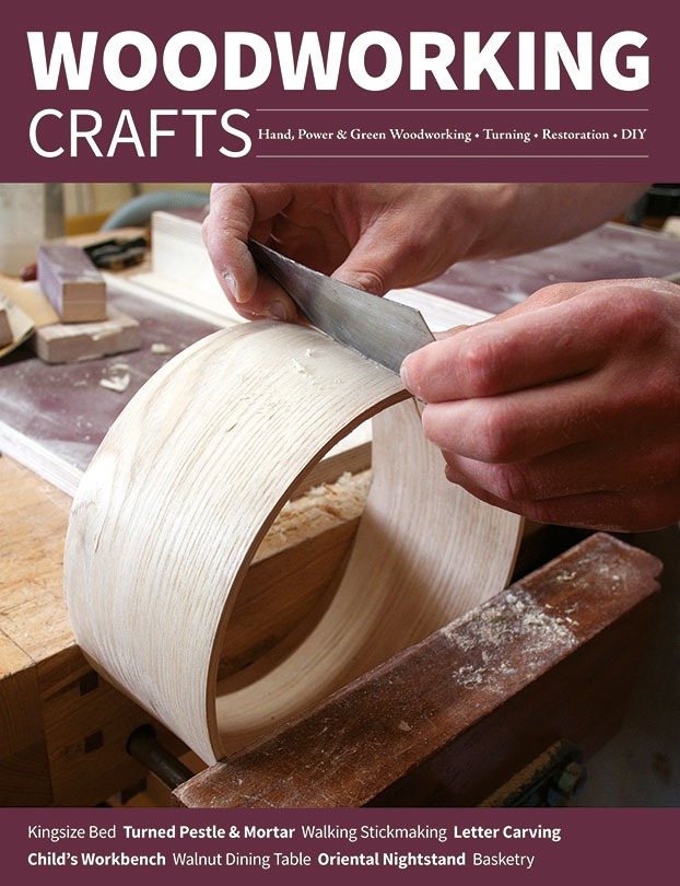 Woodworking Crafts 59 (January 2020) Wc_05910