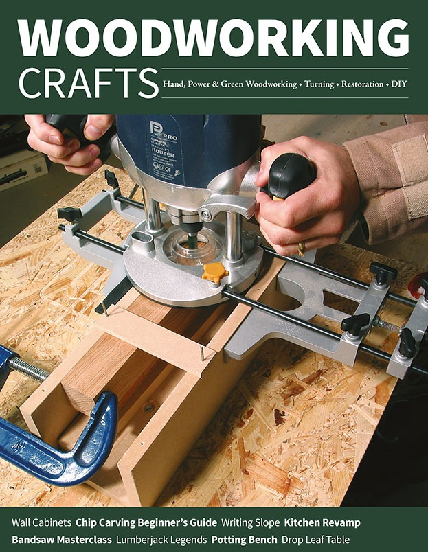 Woodworking Crafts 60 (March 2020) Wc_06010