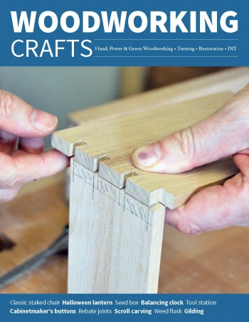 Woodworking Crafts 70 (November 2021) Wc_7010