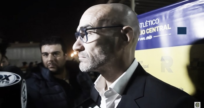Conferencia de Prensa Real Zaragoza C700_311