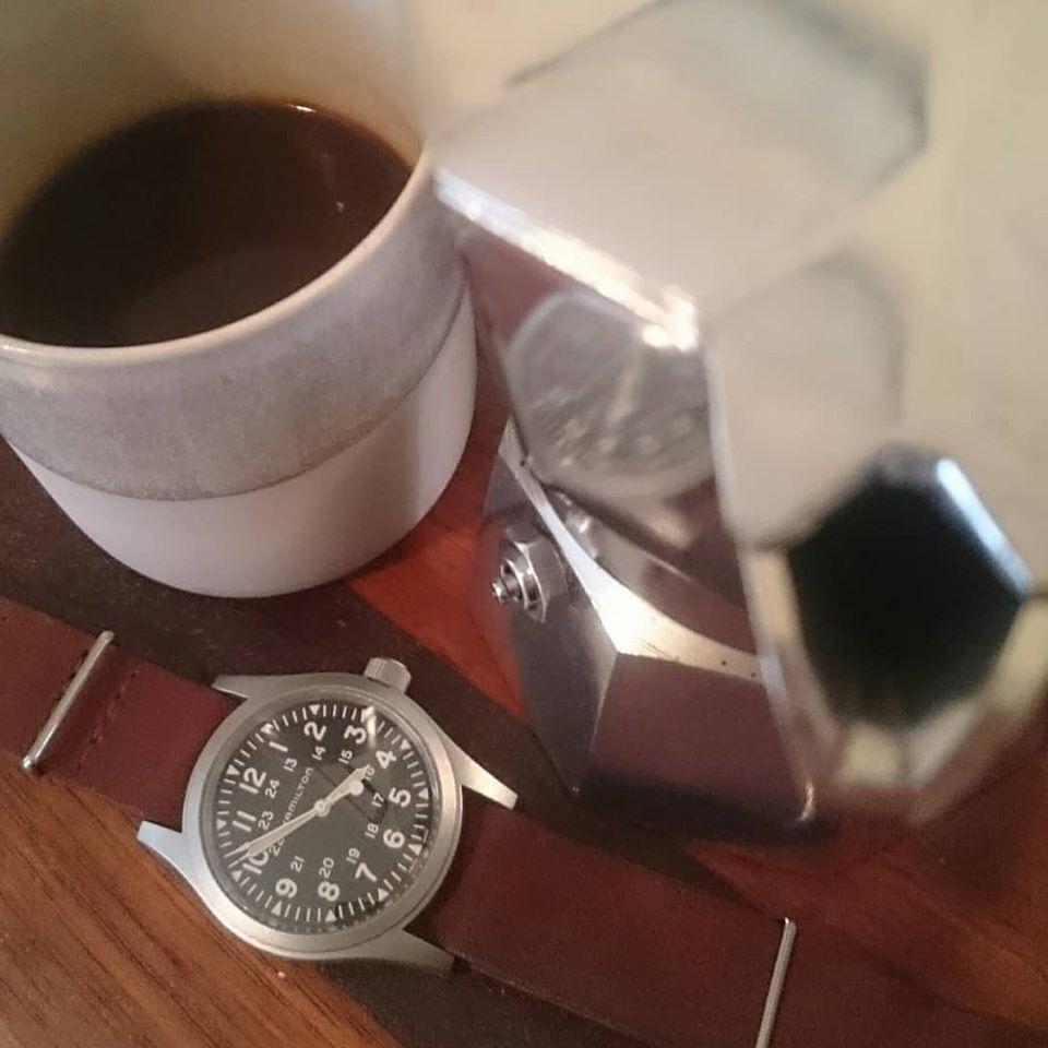 Pause café et montre (toutes marques) - tome III - Page 11 Hamilt10