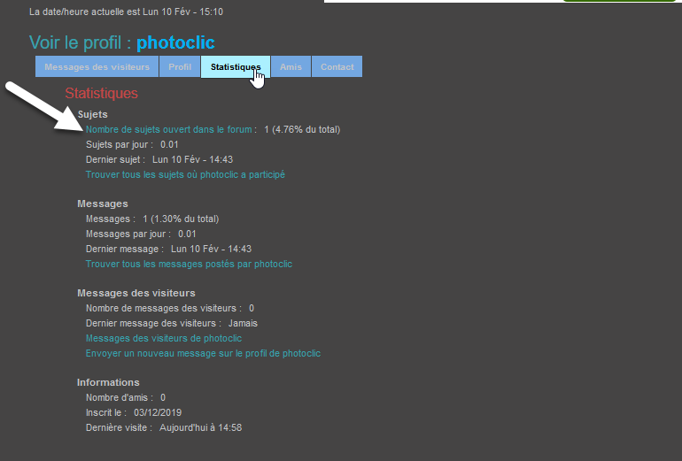 [BESTOF] [PHPBB3]Les photos à partir de l'ID d'un membre 120