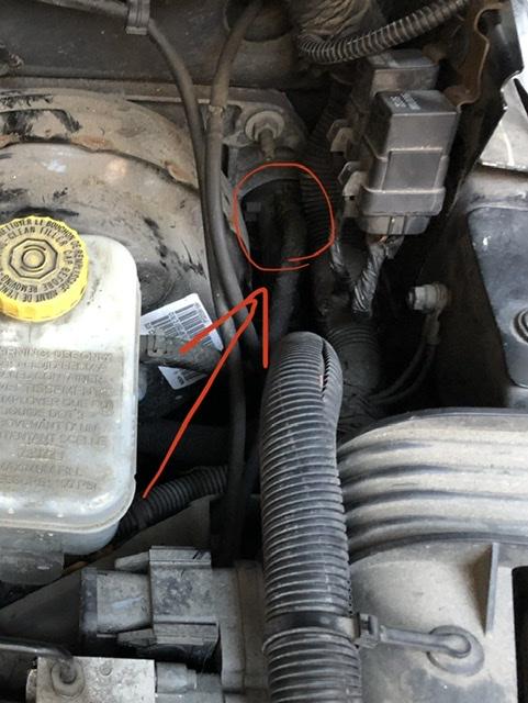 Jeep Wrangler Rubicon CRD non si avvia.. - Pagina 2 D9372f10