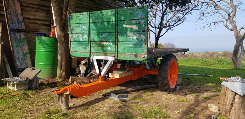 Remolque de traccion Pasquali 996 20200211