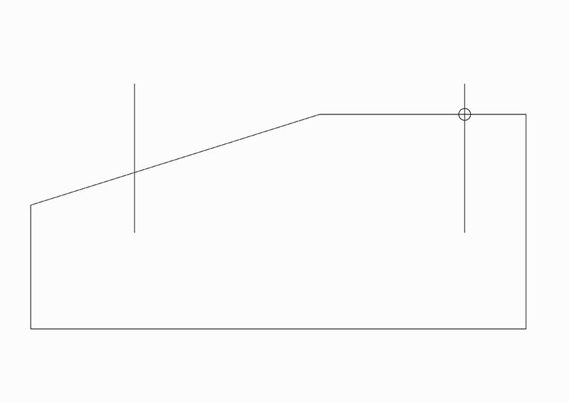 Hola a todos me podriais ayudar con un lisp que detectara la interseccion de unas lineas con una polilinea? Inters10