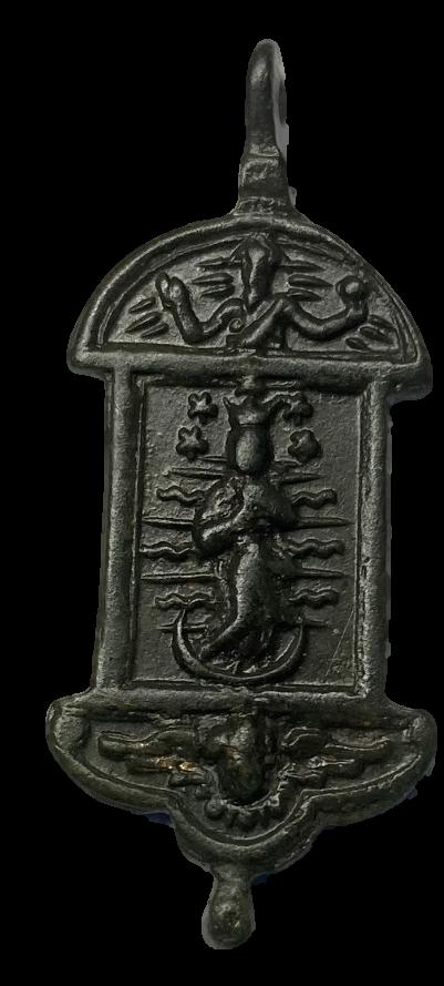 Medalla orden Franciscana Aaa_210