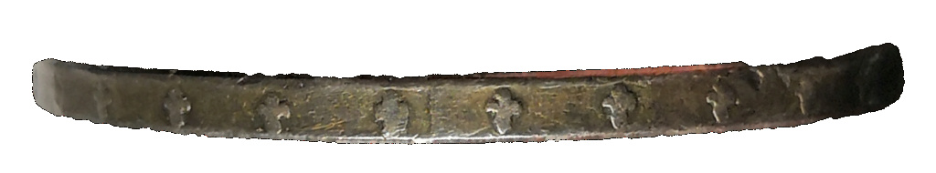5 Pesetas Alfonso XIII 1893 Alfc10