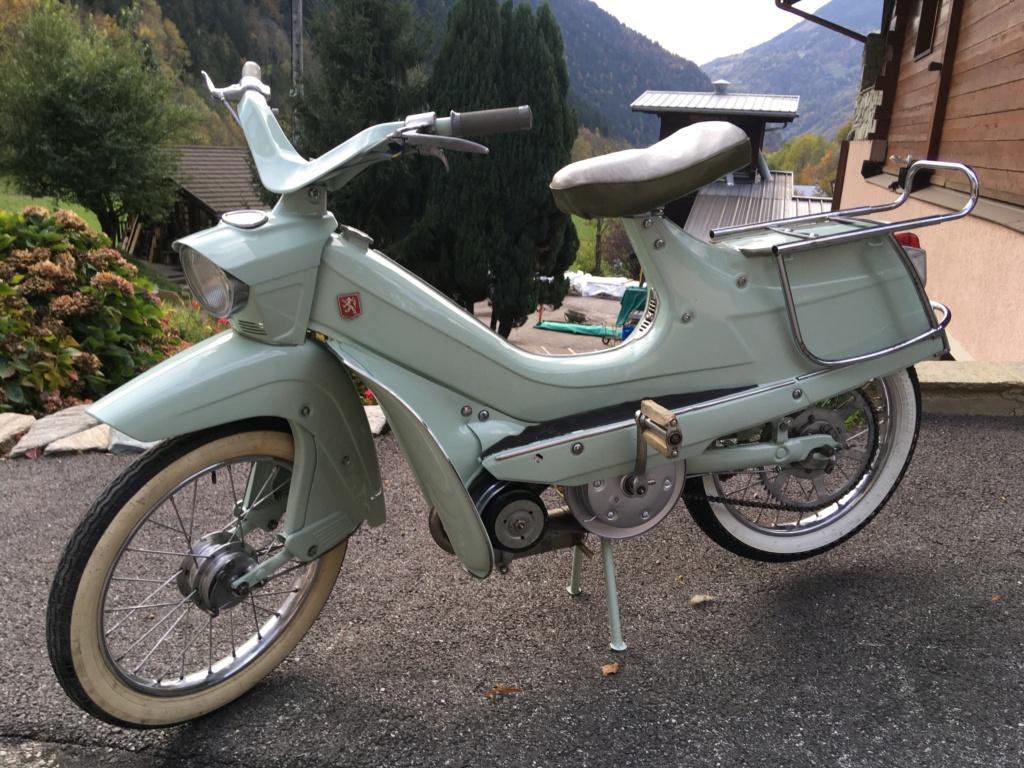peugeot bb 104 de 1962  Peugeo10