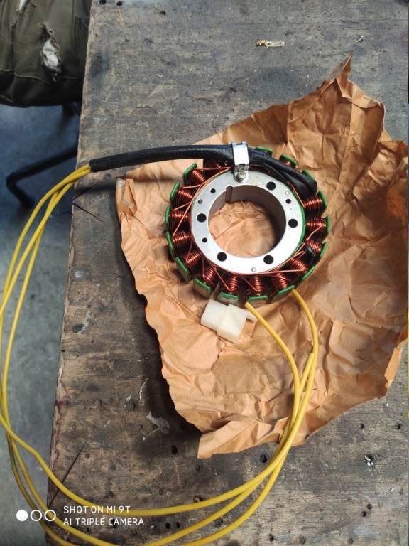 Kabel Anordnung NEC Lima 15887611