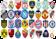 Liste officiels des clubs