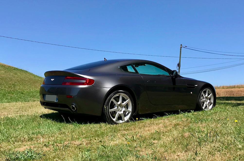 Mes autres voitures (Aston, Rolls, ...) Captur14