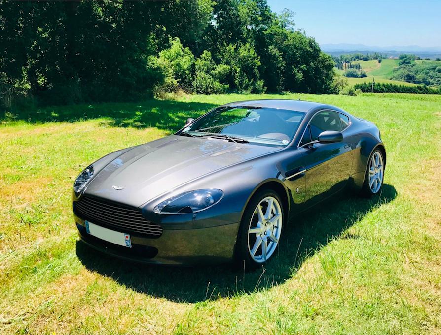 Mes autres voitures (Aston, Rolls, ...) Captur17