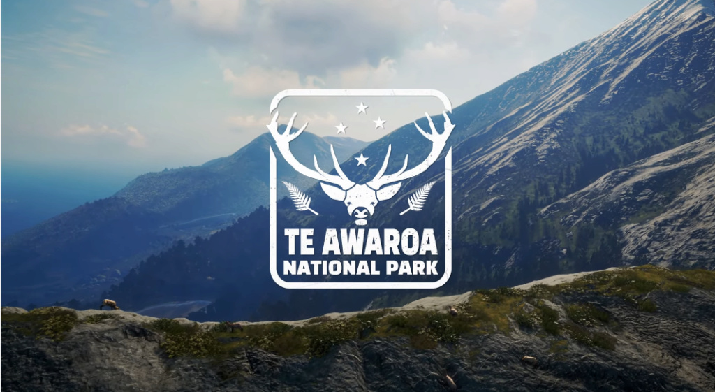 TRAILER DE LA NUEVA RESERVA Awaroa10