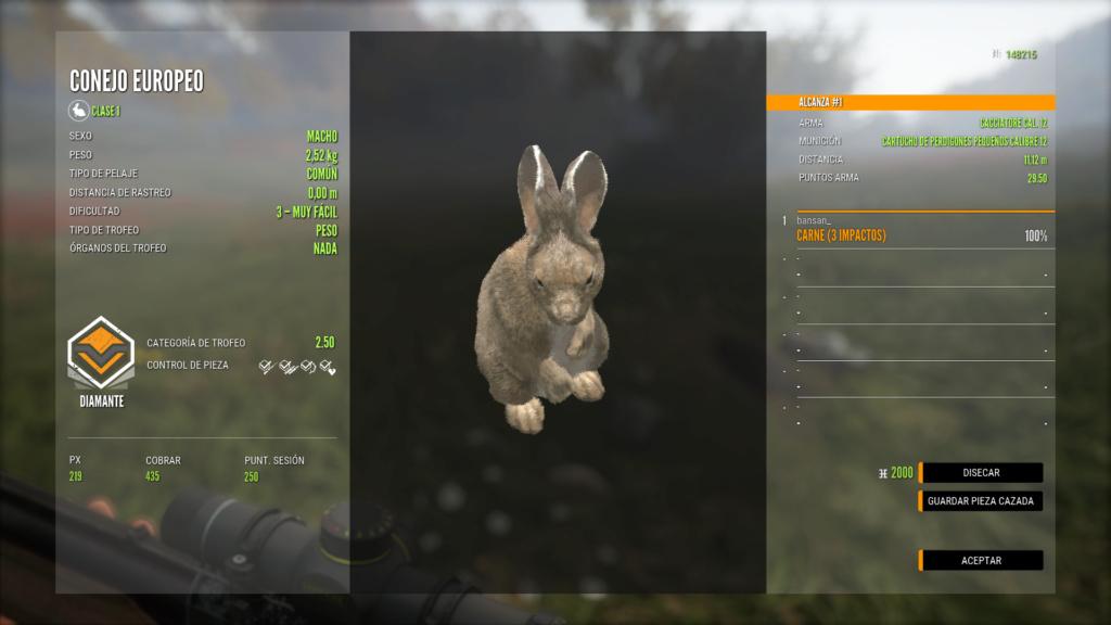 conejo diamante Conejo11