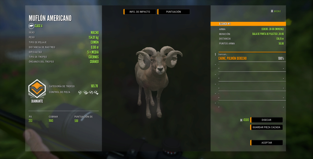 TOP 5 BIGHORN SHEEP Muflon11