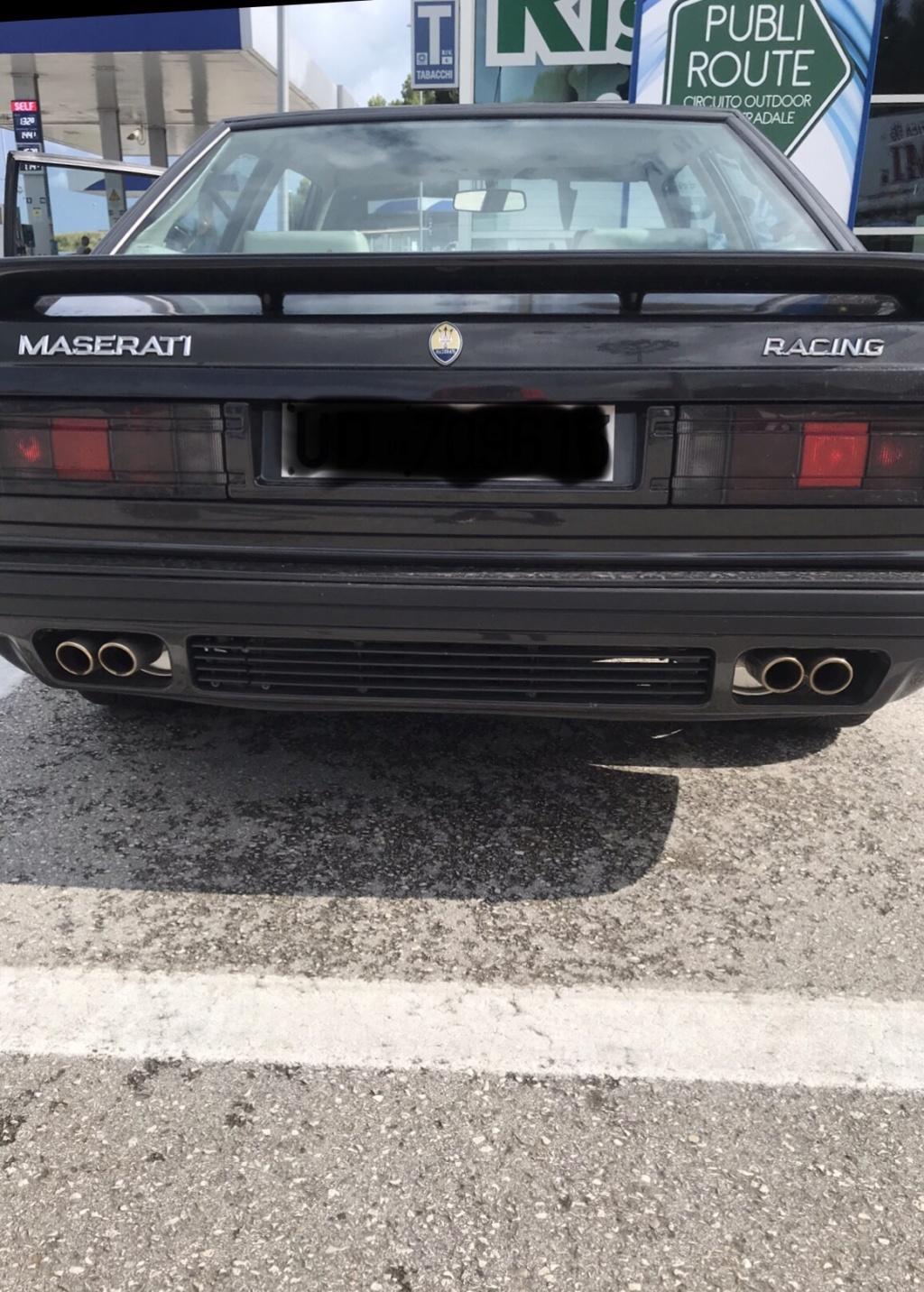 La mia prima Maserati: Racing o 3200GT? - Pagina 2 Img_4316