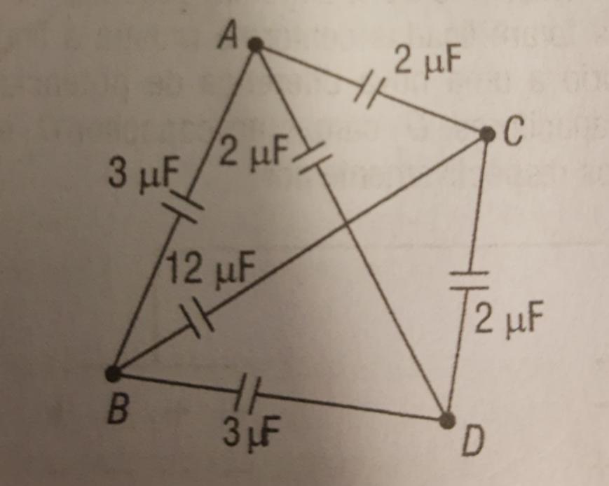 Capacitores em tetraedro Captur11