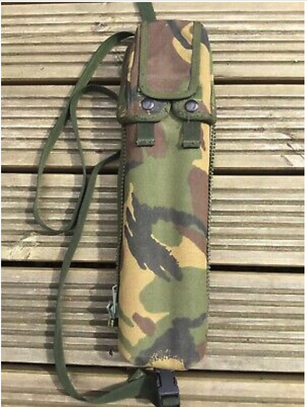 PLCE OG Pouch,Anti Armour(Rifle Grenade Pouch)x4. Screen10