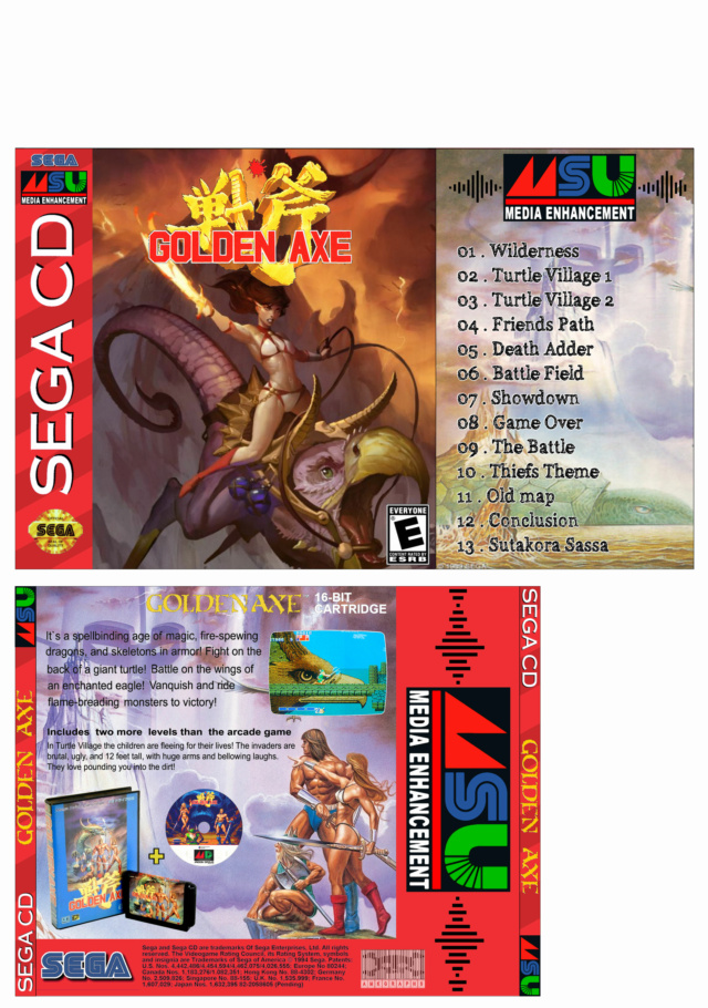 MD+ Cover Art - Page 2 Golden14
