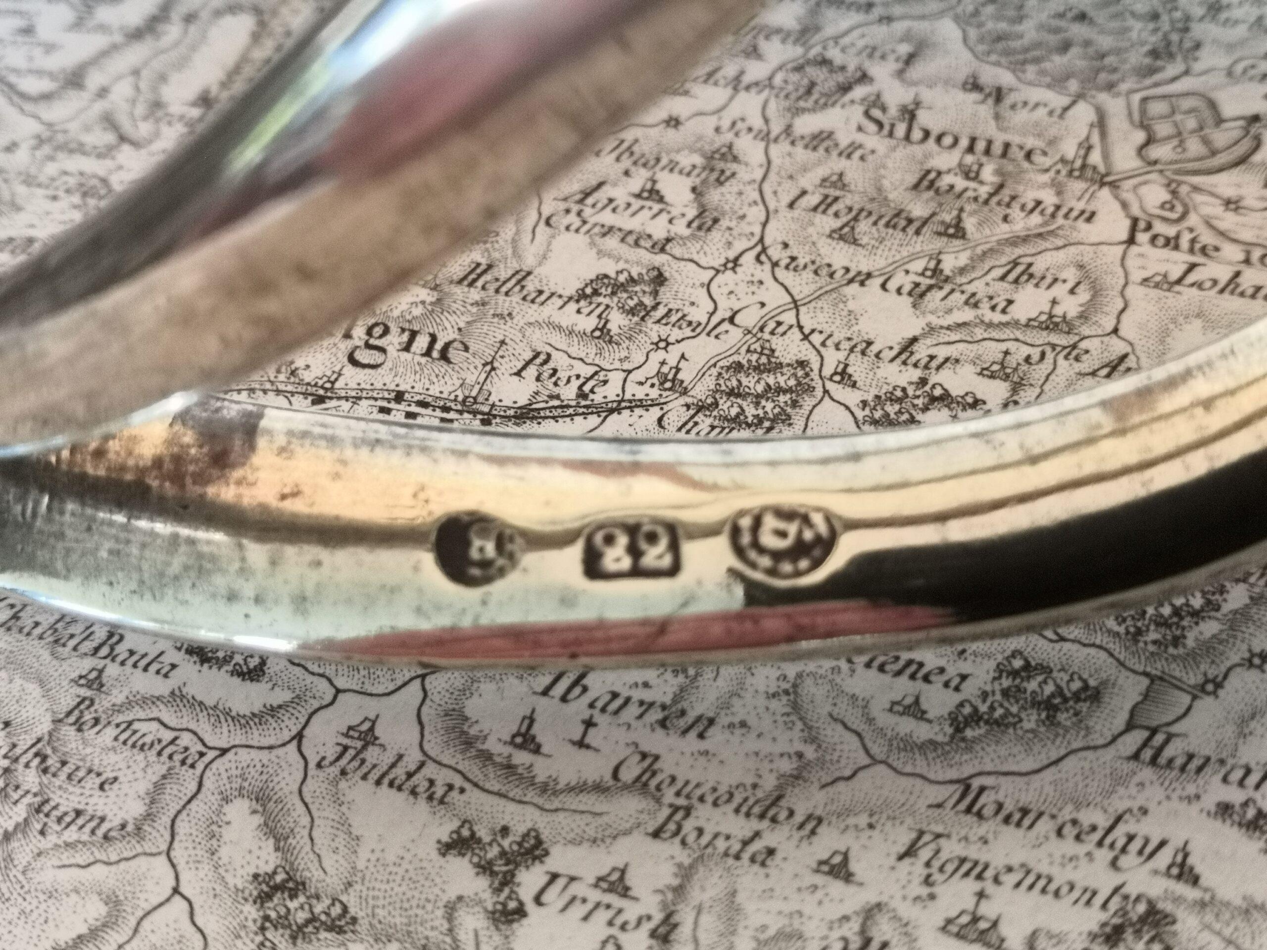 Identification marquages sabre modele1822 Img_2018