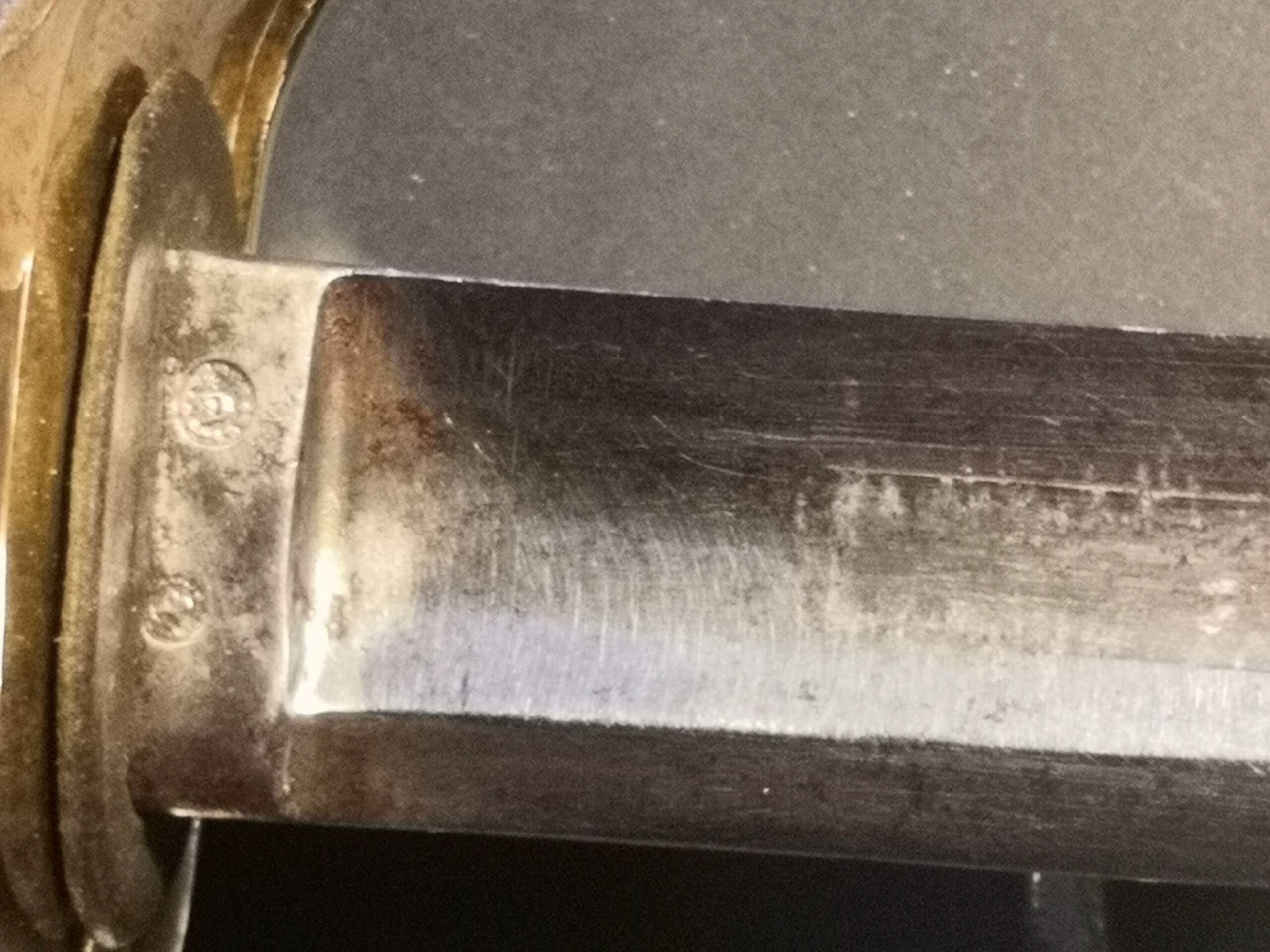 Identification marquages sabre modele1822 Img_2024