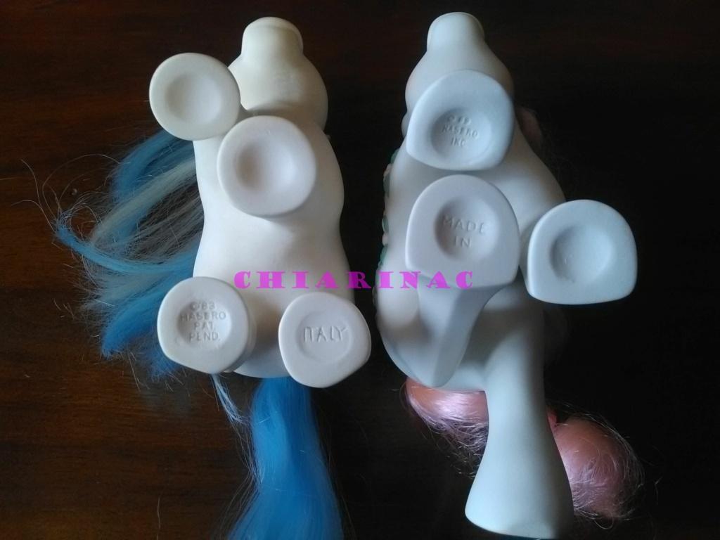 Vendo lotto Mio Mini Pony / My Little Pony Generazione 1 (G1) Gig Hasbro anni '80 (due playset e otto pony, anche rari; tutto supercompleto!) Img_2109