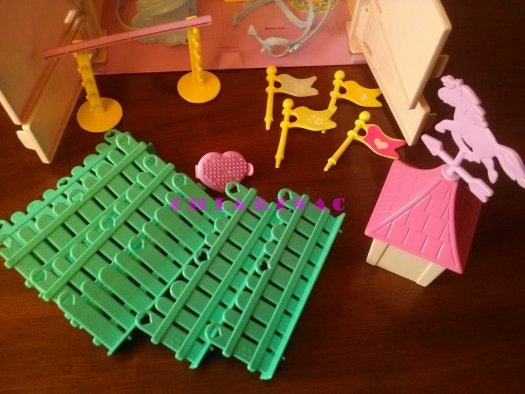 Vendo lotto Mio Mini Pony / My Little Pony Generazione 1 (G1) Gig Hasbro anni '80 (due playset e otto pony, anche rari; tutto supercompleto!) Img_2117