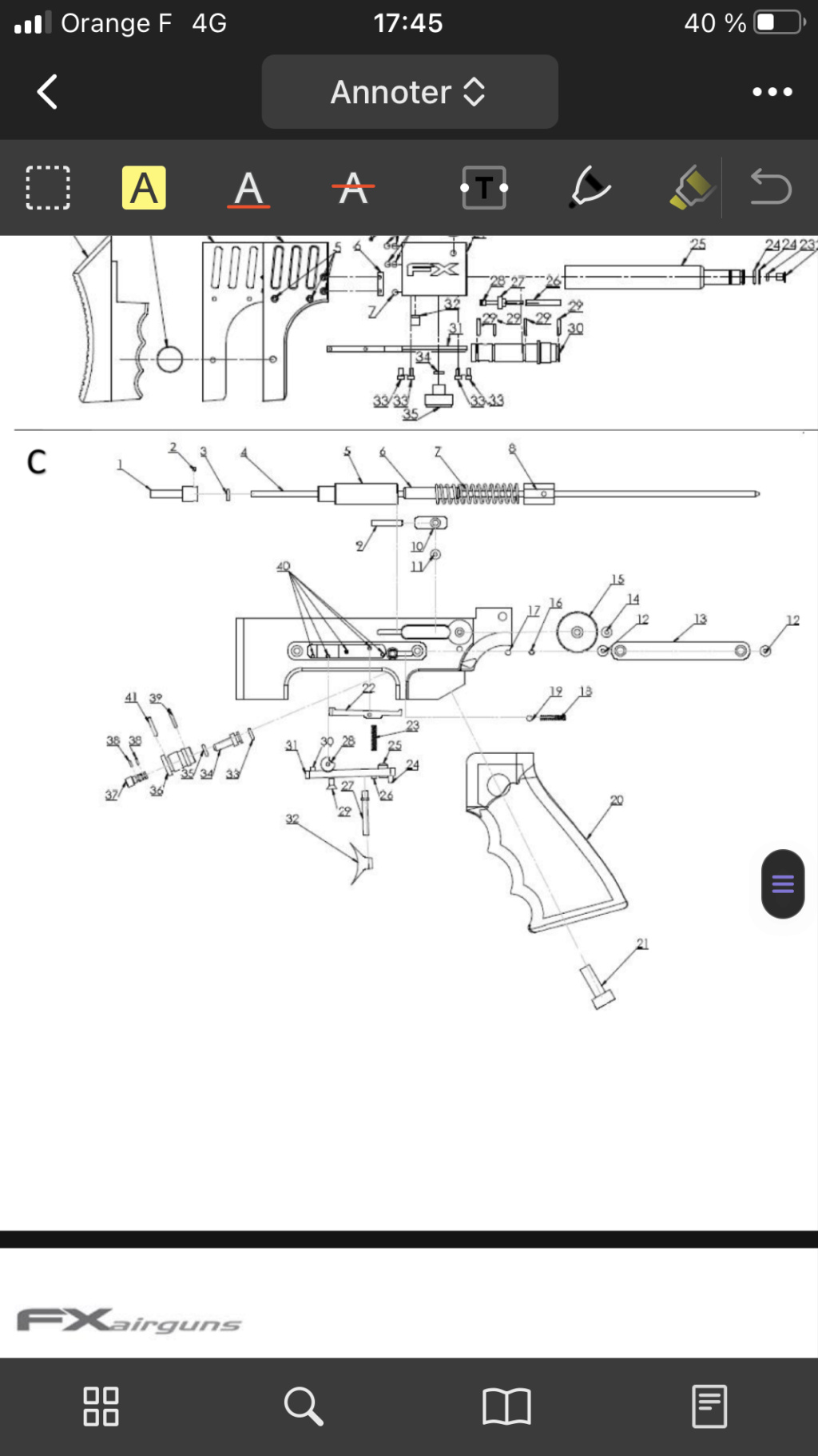 Régulateur Huma sur fx impact MK1 35e9d310