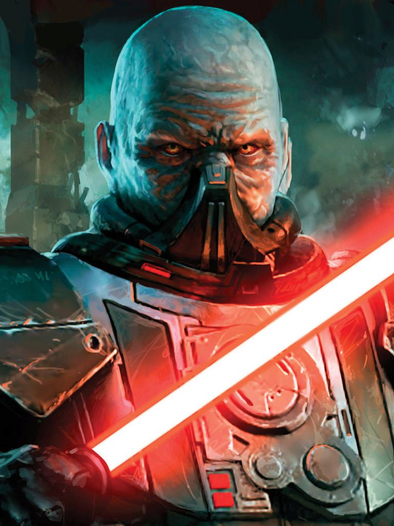 Darth Malgus VS Exar Kun A_202013