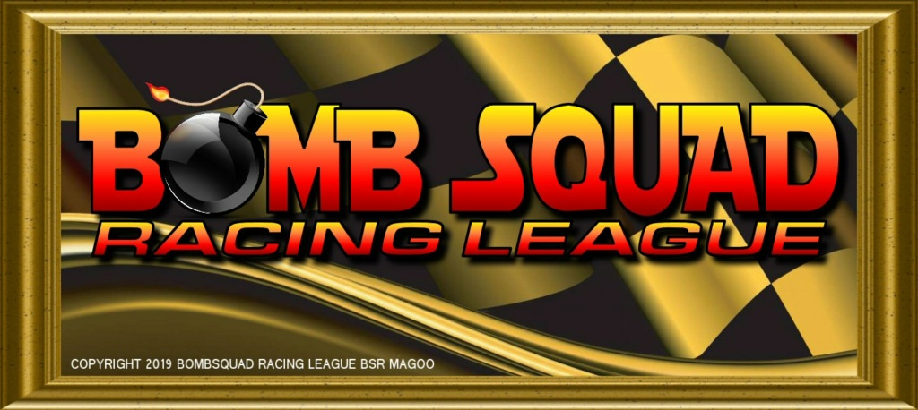 Bomb Squad Racing League