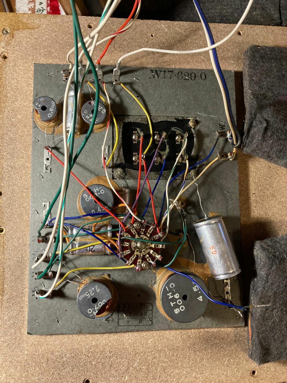 Vintage Pioneer CS-E700 Floor Speakers - Recap ! Crs10
