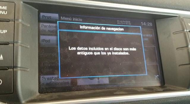 Sustituir navegador con HDD por navegador con SD Vlcsna12
